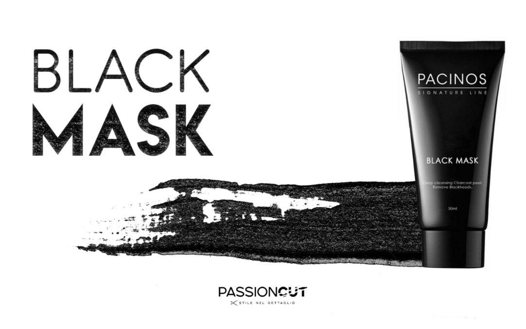 I BENEFICI DELLA BLACK MASK